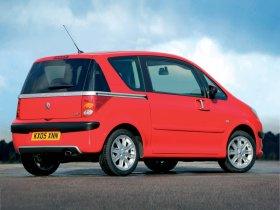 Ver foto 24 de Peugeot 1007 2005