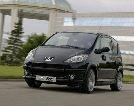 Ver foto 4 de Peugeot 1007 RC Concept 2005