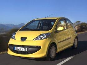 Ver foto 4 de Peugeot 107 2005