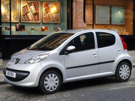 Ver foto 2 de Peugeot 107 2005