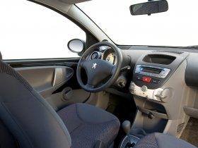 Ver foto 13 de Peugeot 107 2005