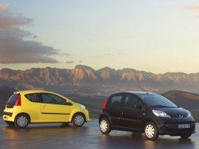 Ver foto 12 de Peugeot 107 2005