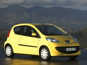 Ver foto 10 de Peugeot 107 2005