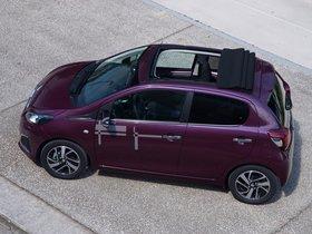 Ver foto 30 de Peugeot 108 TOP 5 puertas 2014