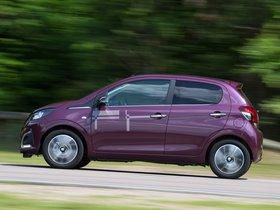Ver foto 27 de Peugeot 108 TOP 5 puertas 2014