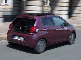 Ver foto 4 de Peugeot 108 TOP 5 puertas 2014