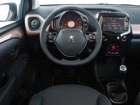 Ver foto 18 de Peugeot 108 TOP 5 puertas 2014