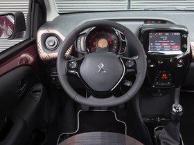 Ver foto 15 de Peugeot 108 TOP 5 puertas 2014