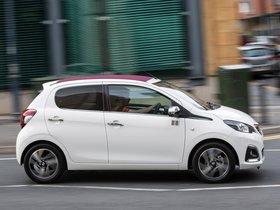 Ver foto 5 de Peugeot 108 Top! 5 puertas UK 2014
