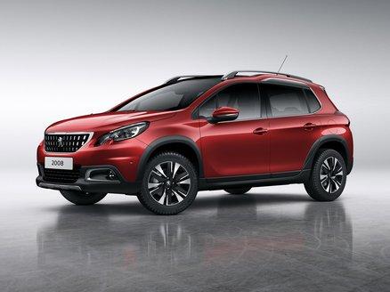 Peugeot 2008 1.2 Puretech S&s Style 82