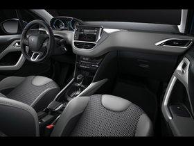 Ver foto 28 de Peugeot 2008 2016