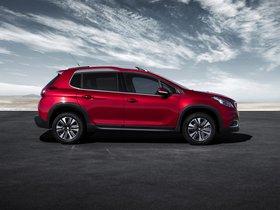 Ver foto 19 de Peugeot 2008 2016