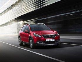 Ver foto 18 de Peugeot 2008 2016
