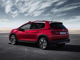 Ver foto 16 de Peugeot 2008 2016