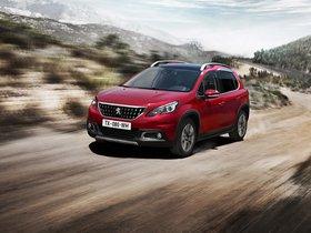 Ver foto 15 de Peugeot 2008 2016