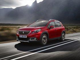Ver foto 14 de Peugeot 2008 2016