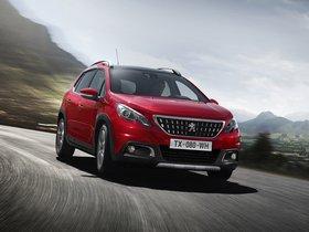 Ver foto 13 de Peugeot 2008 2016
