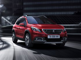 Ver foto 11 de Peugeot 2008 2016