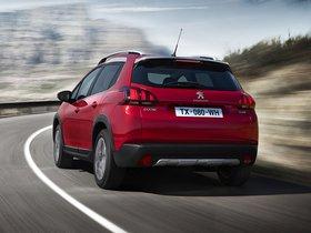 Ver foto 10 de Peugeot 2008 2016