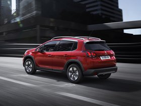 Ver foto 9 de Peugeot 2008 2016