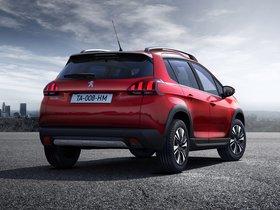 Ver foto 8 de Peugeot 2008 2016