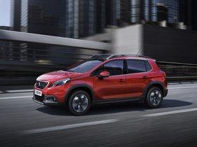 Ver foto 7 de Peugeot 2008 2016