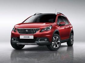 Ver foto 5 de Peugeot 2008 2016