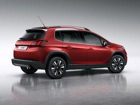 Ver foto 3 de Peugeot 2008 2016