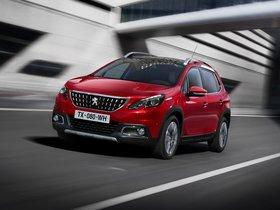 Fotos de Peugeot 2008 2016