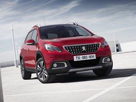 Ver foto 26 de Peugeot 2008 2016