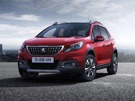 Ver foto 25 de Peugeot 2008 2016