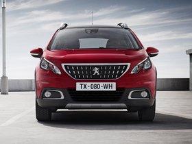 Ver foto 23 de Peugeot 2008 2016