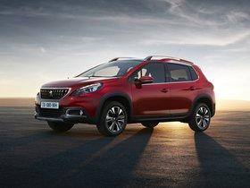 Ver foto 22 de Peugeot 2008 2016