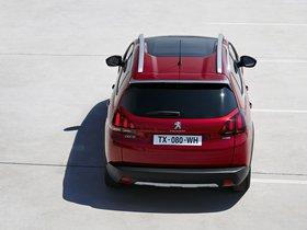 Ver foto 20 de Peugeot 2008 2016