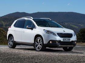 Ver foto 12 de Peugeot 2008 Australia 2013
