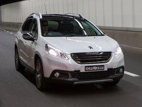 Ver foto 11 de Peugeot 2008 Australia 2013