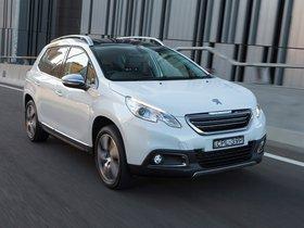 Ver foto 10 de Peugeot 2008 Australia 2013