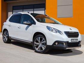 Ver foto 9 de Peugeot 2008 Australia 2013
