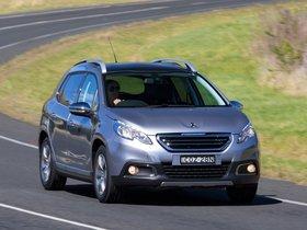 Ver foto 7 de Peugeot 2008 Australia 2013