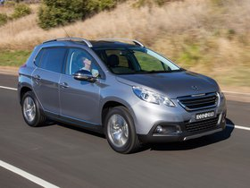 Ver foto 6 de Peugeot 2008 Australia 2013