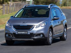 Ver foto 4 de Peugeot 2008 Australia 2013