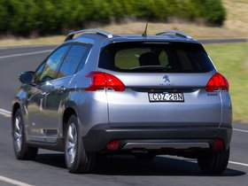 Ver foto 3 de Peugeot 2008 Australia 2013