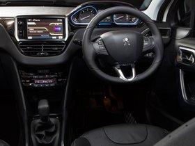 Ver foto 20 de Peugeot 2008 Australia 2013