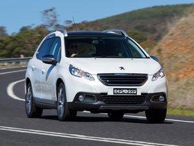 Ver foto 2 de Peugeot 2008 Australia 2013