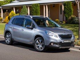 Ver foto 18 de Peugeot 2008 Australia 2013