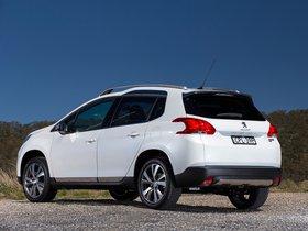 Ver foto 17 de Peugeot 2008 Australia 2013