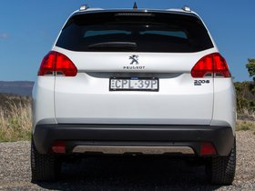 Ver foto 16 de Peugeot 2008 Australia 2013