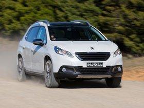 Ver foto 14 de Peugeot 2008 Australia 2013