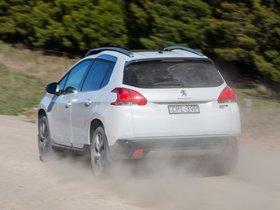 Ver foto 13 de Peugeot 2008 Australia 2013