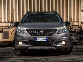 Ver foto 7 de Peugeot 2008 Black Matt  2017